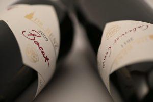 Neue Wein - PiWis