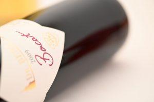 In Ruhe gereift - Trinkreife Rotweine
